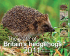 State of Britain's Hedgehogs