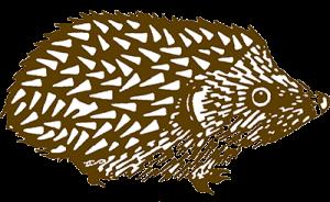 hedgehog-symbol
