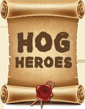 Hog Heroes