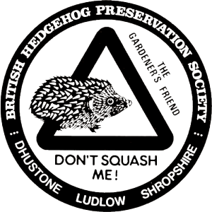 Helping Hedgehogs The British Hedgehog Preservation Society