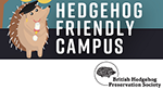 Hedgehog Friendly Campus